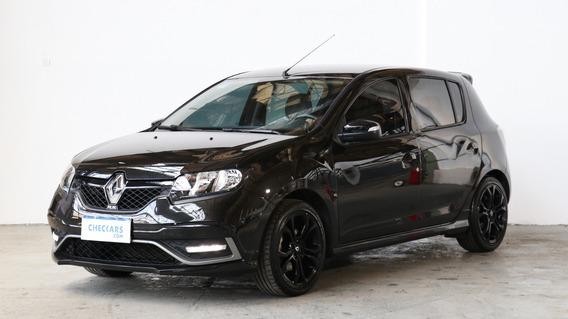 Renault Sandero 2.0 Rs - 13847
