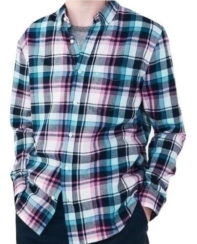 Xs - Camisa Aeropostale C40ap Ropa Hombre 100% Original