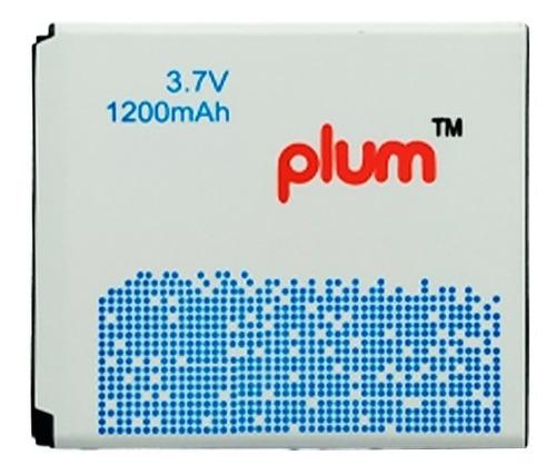Bateria Pila Plum Z403 100% Original