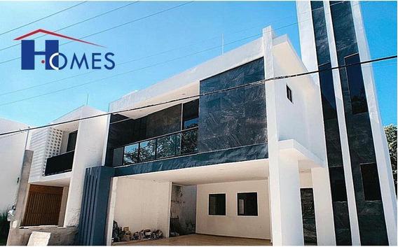 Venta-casa - Villa San Pedro-tampico-tamaulipas