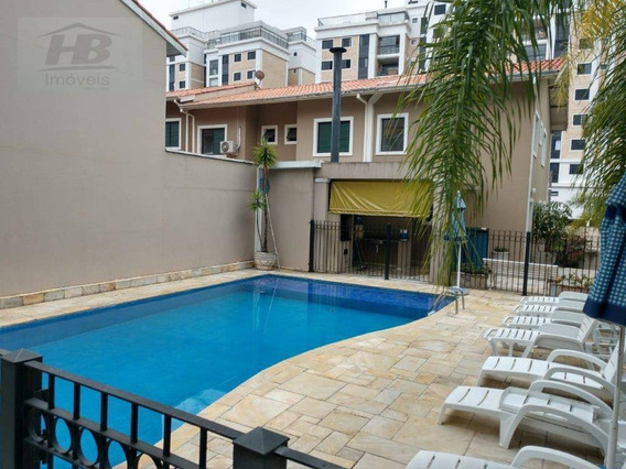 Casa Com 3 Dormitórios À Venda, 160 M² Por R$ 679.000 - Vila São Francisco - São Paulo/sp - Ca1037