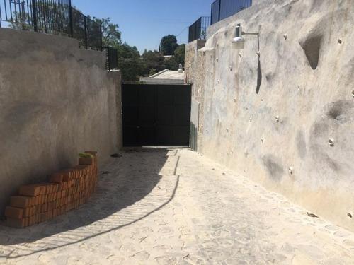 Terreno Urbano En Rancho Cortes / Cuernavaca - Caen-486-tu