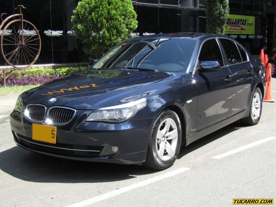 Bmw Serie 5 525i 2500 Cc