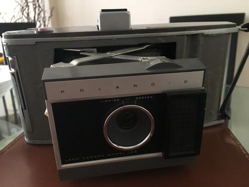 Polaroid Para Colecionador