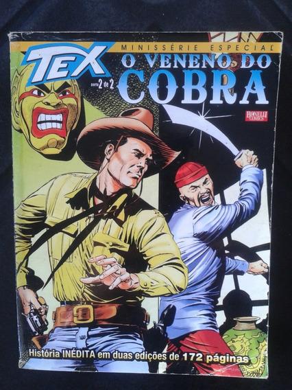Hq Tex Minissérie Parte 2 De 2 - Agosto 2007