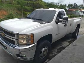 Se Vende Rey Camion Silverado Año 2011