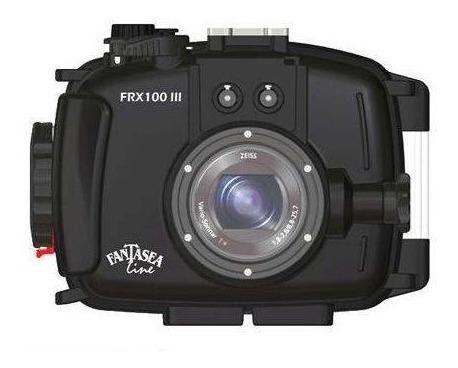 Fantasea Housing Frx100 Iii - Sony Cybershot Rx100 Iii- 1503