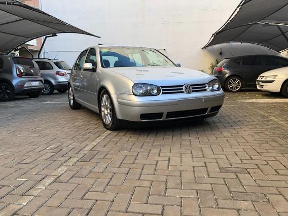 Volkswagen Golf Gti 1,8t 180 Cv 2003