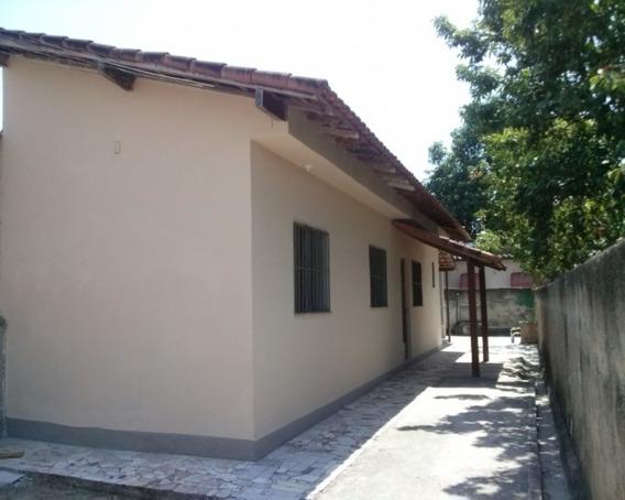 Casa Com 2 Quartos No Rio Várzea - 103 - 34801207