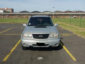 Chevrolet Grand Vitara 2.0 I Diesel 4x4 (alta Y Baja)