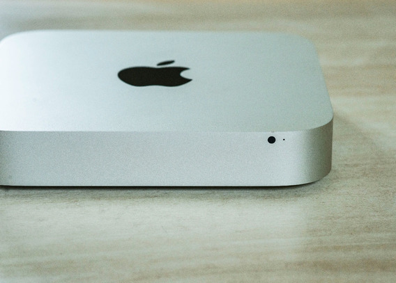 Mac Mini - 2012 - Intel Core I7 2,6ghz - 16gb Ram Ddr3 - 1tb