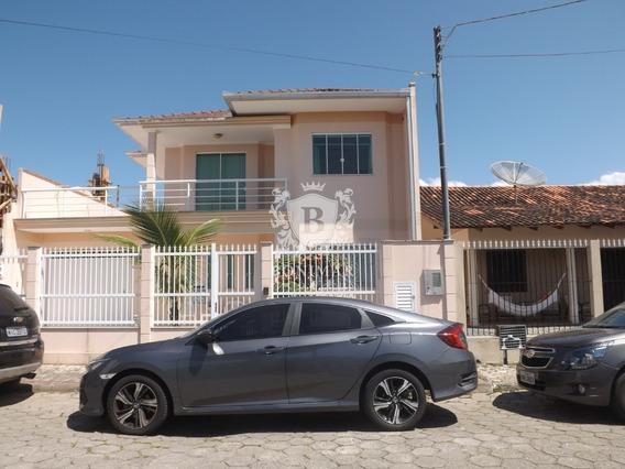 Ampla E Confortável Casa Para Locação Temporada - L221