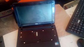 Netbook Philco Preto Modelo 10b( Falta Tela E Teclado)