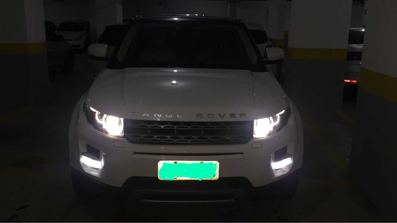 Land Rover Evoque 2.0 Si4 Pure Tech Pack 5p 2013