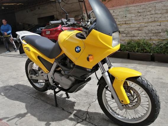 Bmw F650 Gs 1999