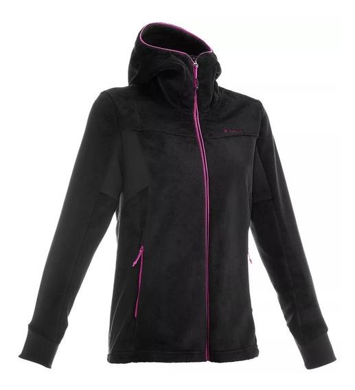 Jaqueta De Aveludada Para Friu Feminina Aguenta 10°c A 7°c