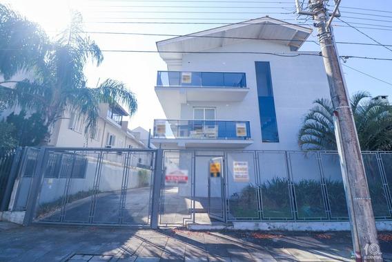 Casa Condomínio Em Hípica Com 2 Dormitórios - Rg5344