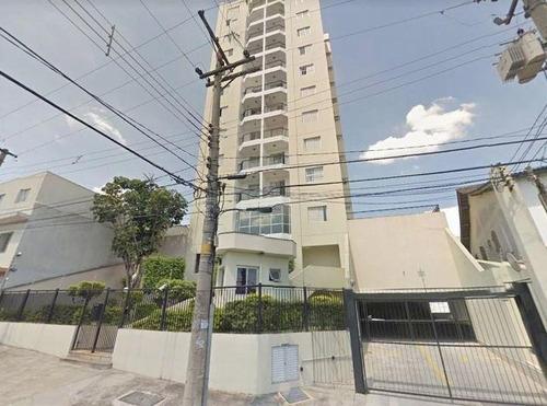 Imagem 1 de 17 de Apartamento Com 2 Dormitórios À Venda, 67 M² Por R$ 340.000,00 - Vila Matilde - São Paulo/sp - Ap3054