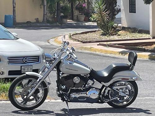Imagen 1 de 11 de Harley Davidson Softail Deuce 1600cc Full Equipo