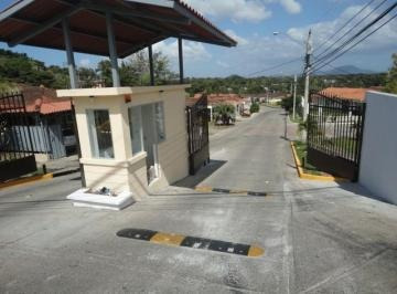 Se Vende Casa Familiar En La Chorrera, Ph Sausalito Gardens
