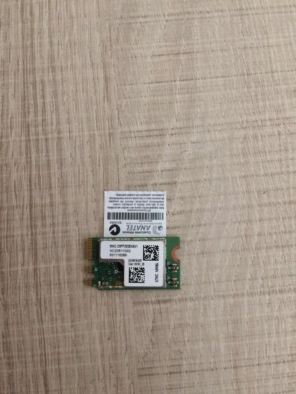 Placa De Rede Wifi Notebook Acer
