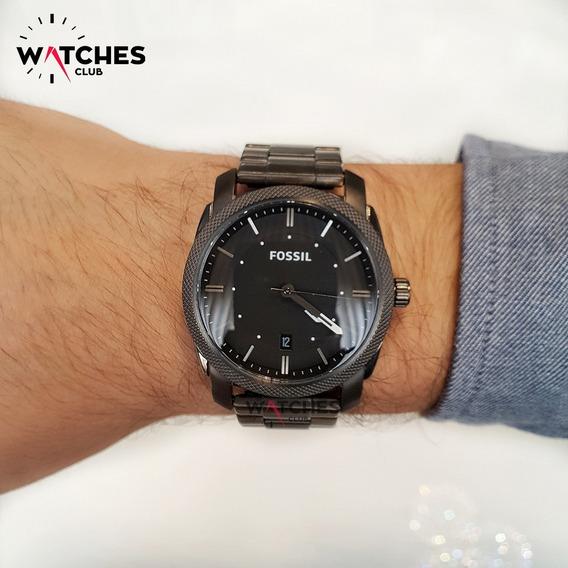 Relógio Fóssil Fs4774
