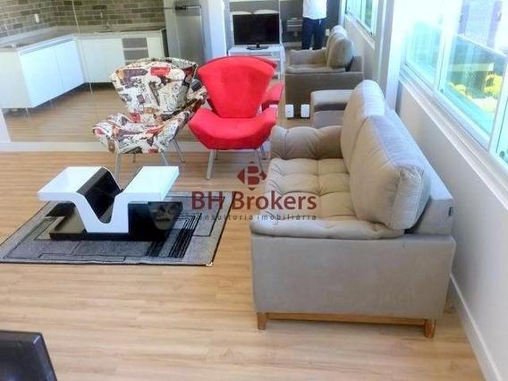 Apartamento - Savassi - Ref: 20008 - L-bhb20008