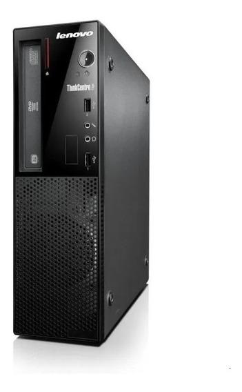 Desktop Lenovo Edge 72 Core I3 - 3220 4 Gb Hd 500 Gb + Wi-fi