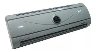 Caloventor Split 1000 2000 W Control Pantalla Calidad