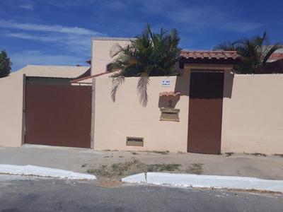 Casa Em Cidade Nova, Iguaba Grande/rj De 350m² 4 Quartos À Venda Por R$ 230.000,00 - Ca138930