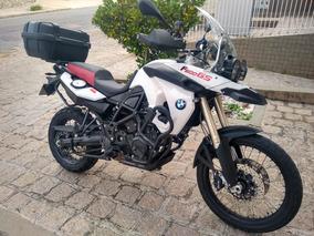 Moto Bmw F 800 Gs 2011