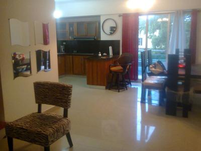 Gazcue, Apartamento Amueblado 2 Habitaciones