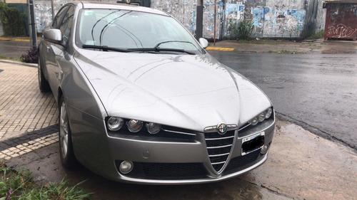 Alfa Romeo 159 2.2 Selespeed
