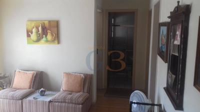 Apartamento Com 2 Dormitórios À Venda, 89 M² Por R$ 350.000 - Centro - Pelotas/rs - Ap3812