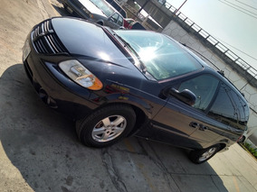 Chrysler Town & Country 2005 Limited