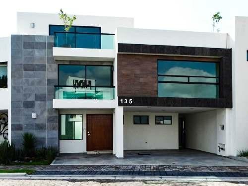Hermosa Casa En Puebla Excelente Ubicación