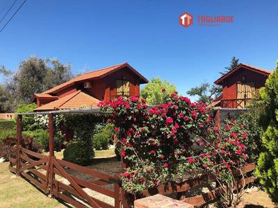 Cabañas - Complejo - Casa - Merlo- Ubicacion - San Luis