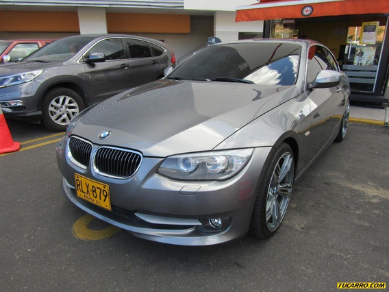 Bmw Serie 3 325 I 2.5 At Cabriolet