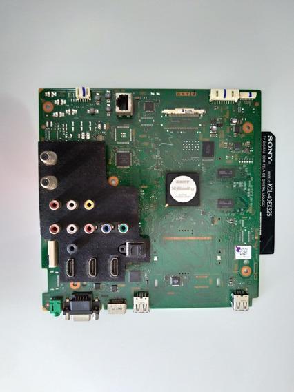 Placa Principal Tv Kdl-40ex525 Semi Nova