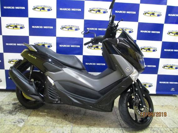 Yamaha Nmax 160 Abs 19/19