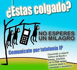 Telefonía Ip Prepaga (voip)