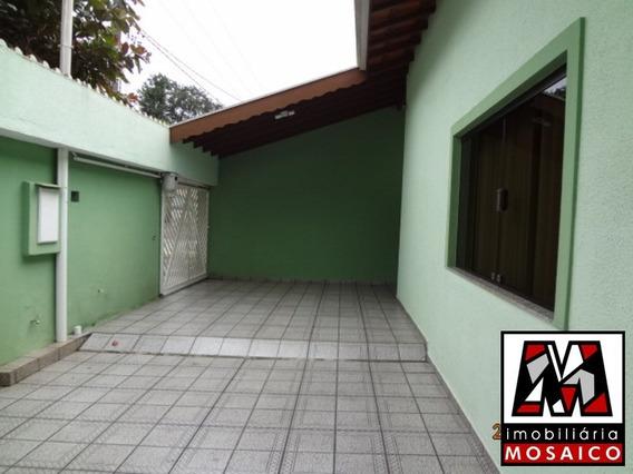 Vila Progresso. Térrea, Vendo Ou Permuto - 22999 - 34478888