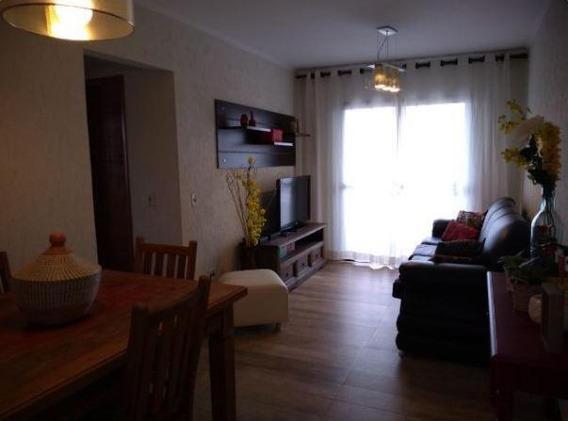 Apartamento Em Vila Invernada, São Paulo/sp De 64m² 2 Quartos À Venda Por R$ 520.000,00 - Ap269714