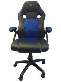 Cadeira Gamer Libre Evo I Blue (11633-4)