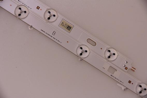 Conjunto De Barra Led Tv Sony Kdl-40r485a
