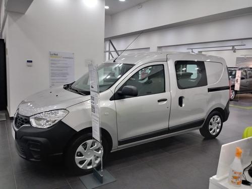 Renault Kangoo Confort Express 5 Asientos 1.6 Kj