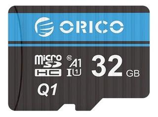 Cartão De Memória Micro Sd Orico - 32gb