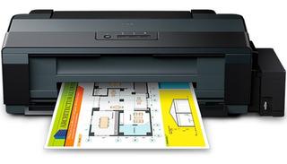 Impresora Epson L1300 Tinta Continua Formato A3 Mexx
