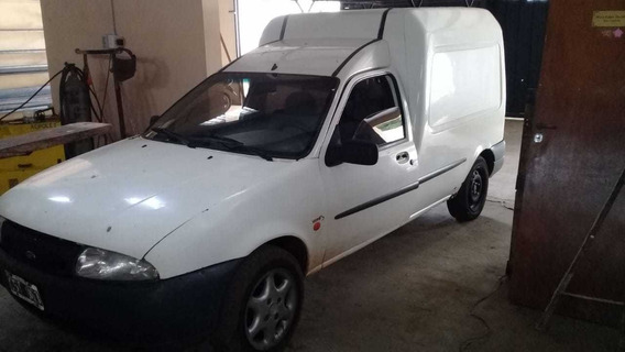 Ford Courier 1.4 Pick-up Si Dh Aa 1999