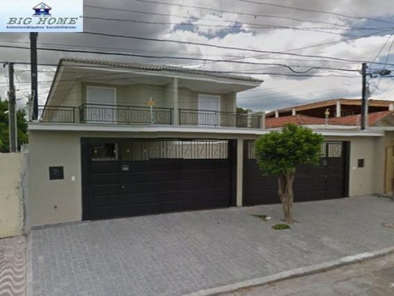 Casa Residencial À Venda, Bairro Inválido, Cidade Inexistente - Ca1195. - Ca1195 - 33599082